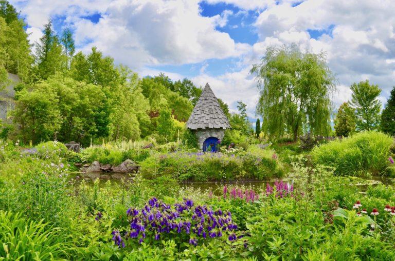 ノームの庭 6月